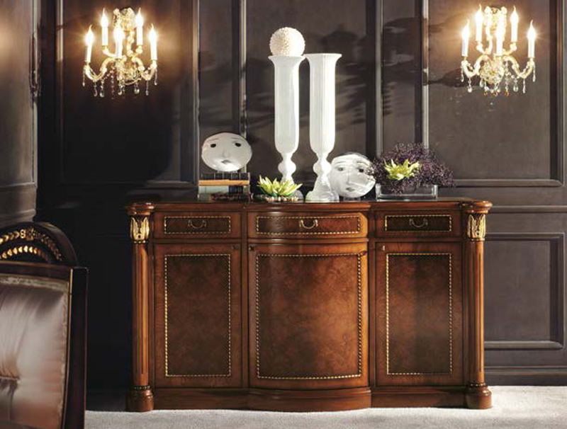 Martin Daniel Interiors Firenze Classic Dining Room Collection