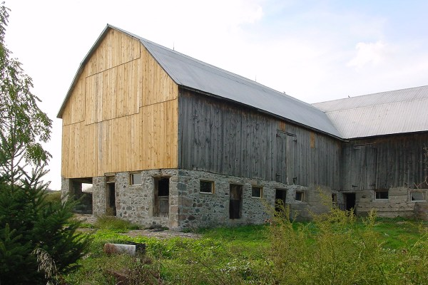 Barn Art Studio Renovation - Martin Design Groupmartin