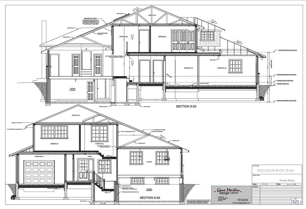 1960 split level house plans for Split level house plans 1960s