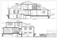 20 Wonderful Front To Back Split Level House Plans - Home ...