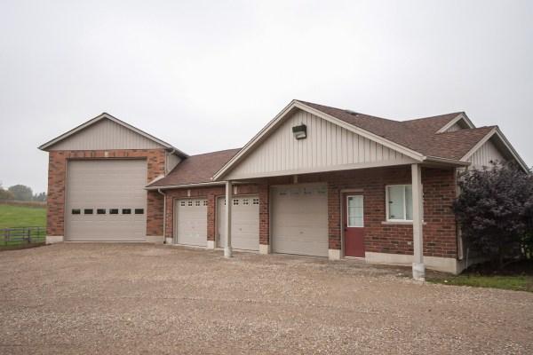 Detached Garage Addition Designs