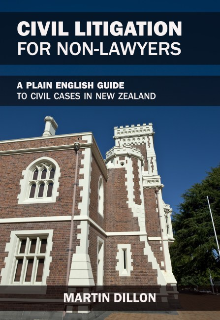 Civil Litigation Cover