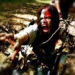 La Mariee zombie fauteuil