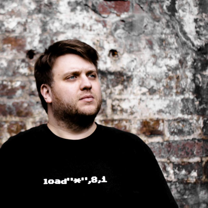 Martin Drake - producer and DJ
