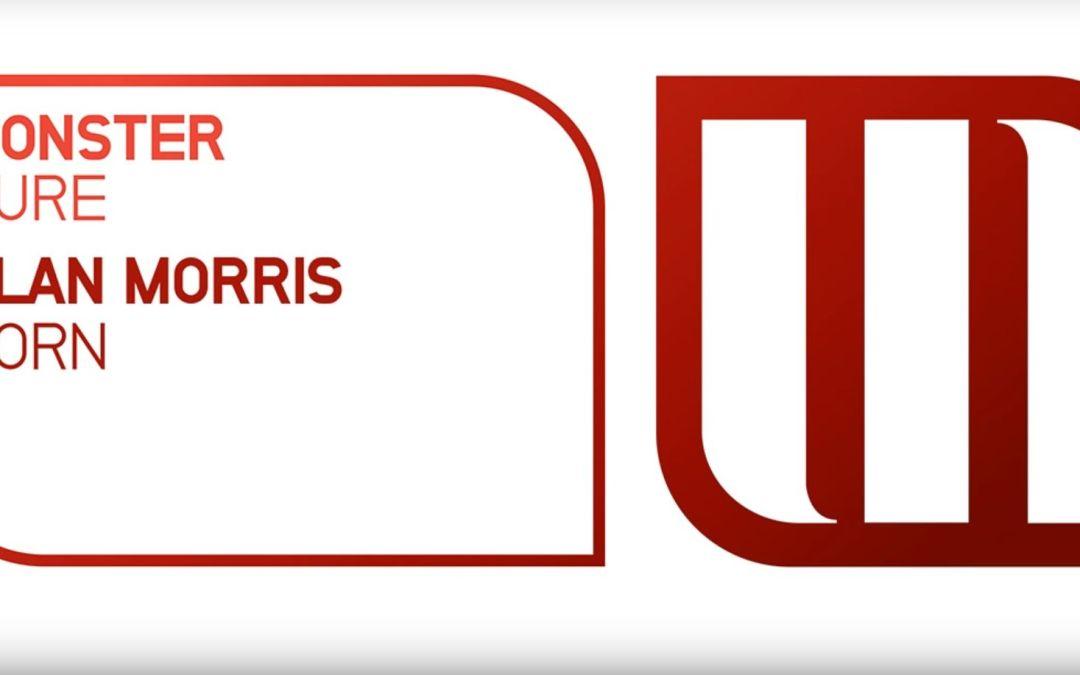 Alan Morris – Born (Original Mix) [Monster Pure]