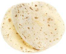 Tortillas pour les Chilaquiles