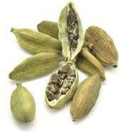 Cardamome verte pour le Bœuf Karahi