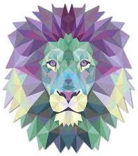 Tête de lion pour 狮子头 TÊTES DE LION