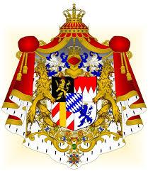 Armoiries pour Rôti de porc bavarois en croûte