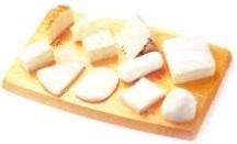 Fromages pour l'Arepa venezolana