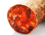 Chorizo pour le Riz avec poulet - Style Amérique centrale