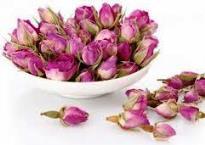 Roses pour le Shole zard