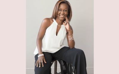 Ariane Zeba, une femme inspirée et inspirante