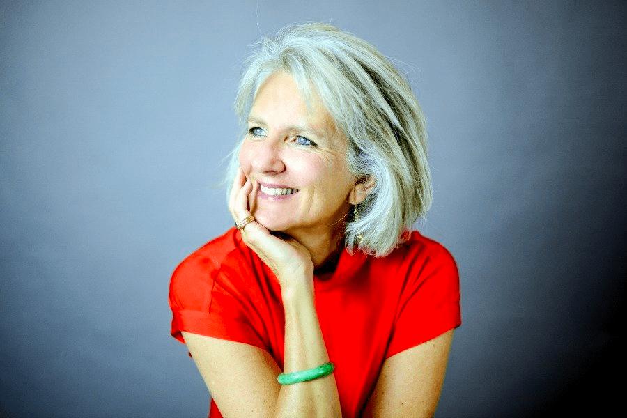Sophie De Henau, l'étoile des 7 nutritions