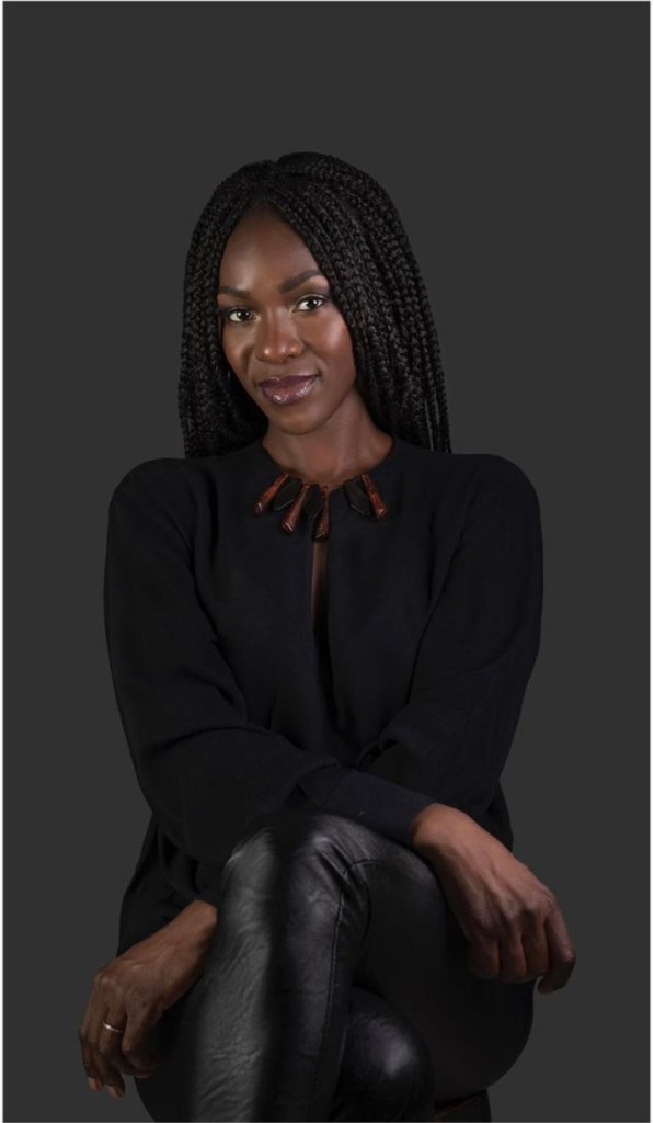 Sandrine Coulibaly cancer