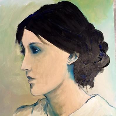 Virginia Woolf 3