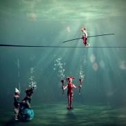 Secret Venetian circus