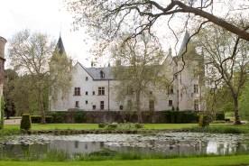 Chateau de Bourbilly