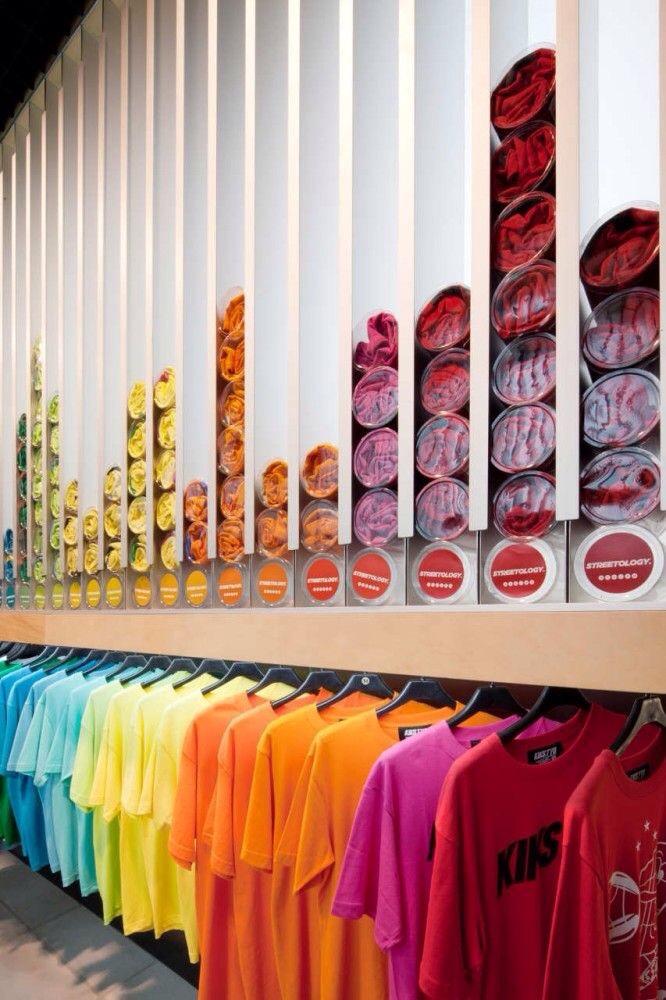 Color y Producto | Ver para Comer