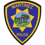 Martinez Police Blotter for Oct. 16-31