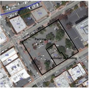 821 Escobar Street in downtown Martinez
