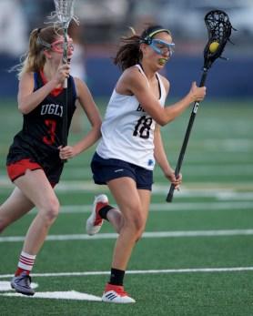 Alhambra Girls Lacrosse vs Clayton Valley Photos by Mark Fierner Martinez News-Gazette