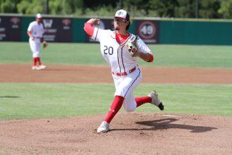 Baseball Saint Mary's Gaels vs University Nevada Wolfpack