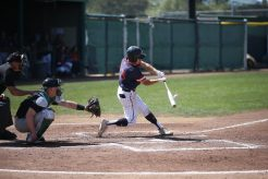 Baseball Saint Mary's Gaels vs University of San Francisco Dons. Game ( 2 ) of the Doubleheader