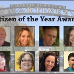 2017 Chamber Citizen of the Year awards