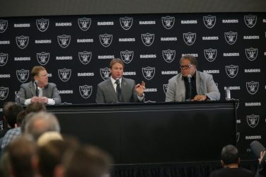 Jon Gruden Press Conference