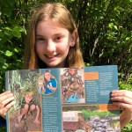 Martinez beaver story appearing in Wildlife Federation magazine