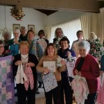 Pleasant Hill-Martinez AAUW Annual Layette Shower