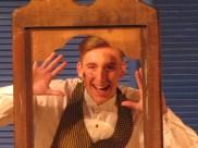 Tyler Caspar as Robert Martin