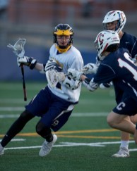 Alhambra boy's Lacrosse vs Campolindo Photos by Mark Fierner Martinez News-Gazette