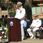 Memorial Day speakers recall personal losses