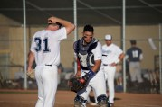 Martinez Clippers vs San Rafael Pacifics Photo by Mark Fierner ( Martinez News-Gazette )