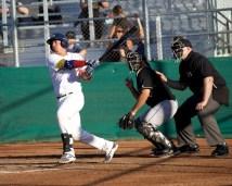 Martinez Clippers vs Pittsburg Diamonds Photos by Mark Fierner ( Martinez News-Gazette )
