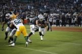 Oakland Raiders vs Green Bay Packers #28 RB Doug Martin Photos by Tod Fierner ( Martinez News-Gazette )