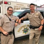 CHP Lip Synch video gets 350,000 views