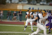 Alhambra Bulldogs vs College Park Falcons Photos by Tod Fierner ( Martinez News-Gazette )