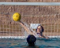 Alhambra vs College Park Waterpolo Photos by Mark Fierner ( Martinez News-Gazette )