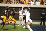 Cal Bears vs North Carolina Tar Heels Photos by Tod Fierner (Martinez News-Gazette)