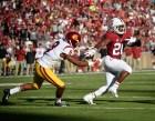 Stanford Cardinal vs USC Trojans