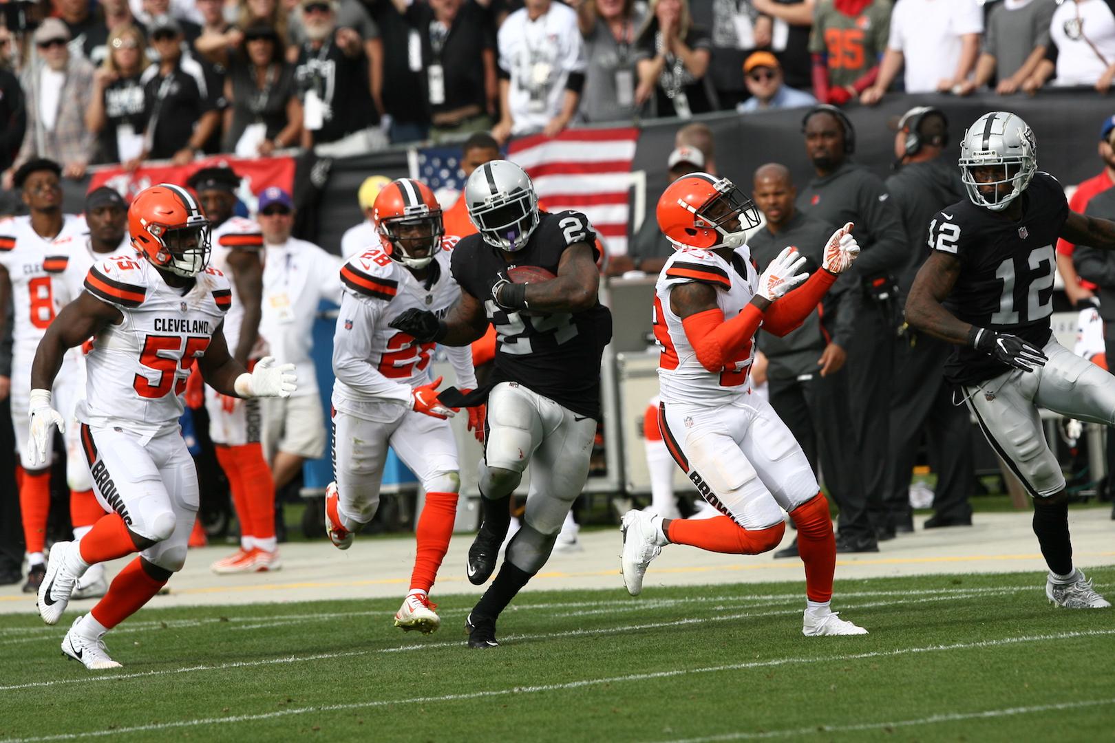 _Browns vs Raiders_09-30-18 0412