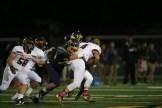 Alhambra Bulldogs vs Northgate Broncos Photos by Tod Fierner (Martinez News-Gazette)
