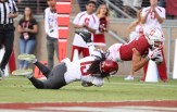 Stanford Cardinal vs Washington State Photos by Guri Dhaliwal (Martinez News-Gazette)