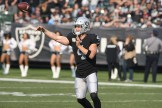Oakland Raiders vs San Diego Chargers