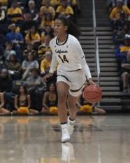 Cal women's basketball vs Uconn Huskies Photos by Gerome Wright (Martinez News-Gazette)