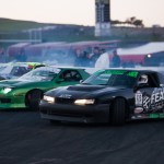 Winter Jam drifting festival returns to Sonoma