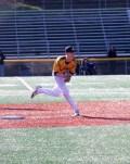 Alhambra Baseball vs College Park Photos by Mark Fierner (Martinez News-Gazette)
